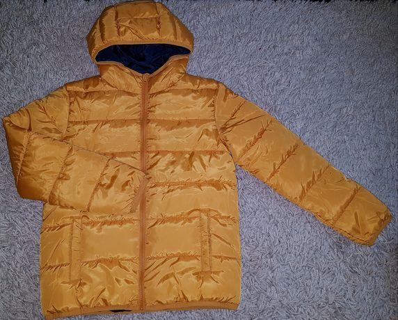 Куртка Нова 146см Осінь FF Fox&Bunny Pepco Польща Lupilu