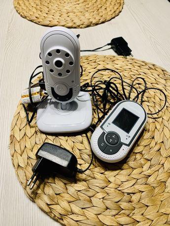 Niania elektroniczna Motorola jak nowa