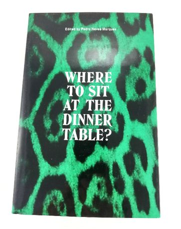 Where to Sit at the Dinner Table?