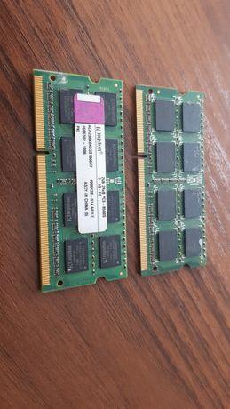Pamięć do laptopa 4GB (2x2gb)