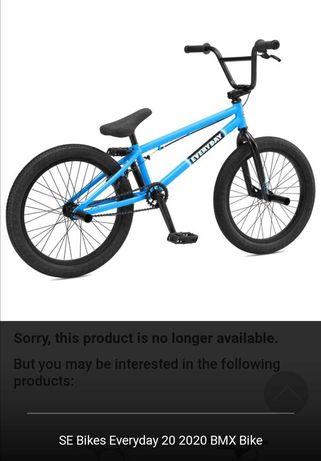 Rower Bmx Everyday 20 Bike jak nowy