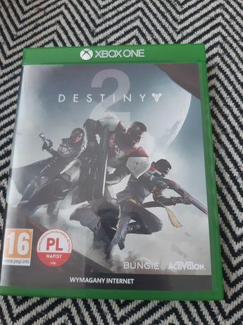 Gra na konsole Xbox one  Destiny 2