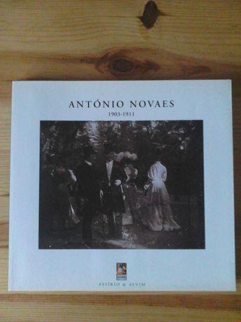 António Novaes (fotógrafo) 1903 a 1911 - 1ª Edição