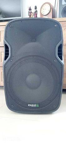 Kolumna Aktywna Ibiza Sound XTK15A UŻYWANA