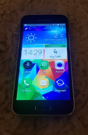 Telefon Samsung Galaxy S5 mini