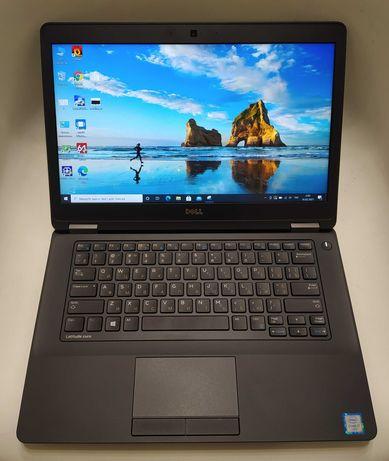 Ноутбук Dell Latitude E5470 Core i7 І6Gb SSD5І2G FHD IPS AMD R7 2Gb