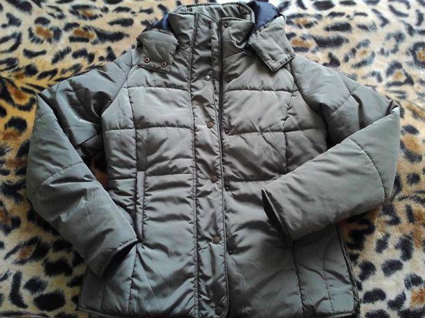 Новая куртка пр-з. Дания 44-46 р Скидка 80 %