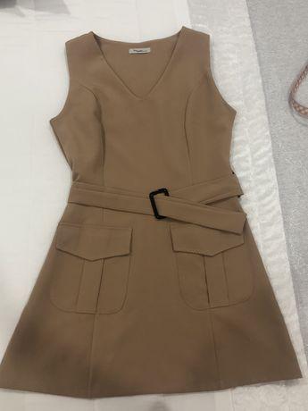 Vestido curto (ótimo estado)