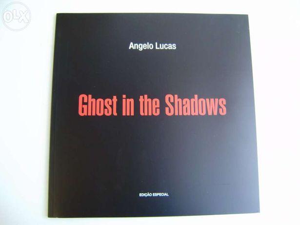 Livro de Fotografias - Ghost in the Shadows de Angélio Lucas
