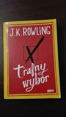 Trafny wybór- J.K. Rowling