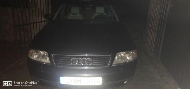 Audi A6 c5 универсал