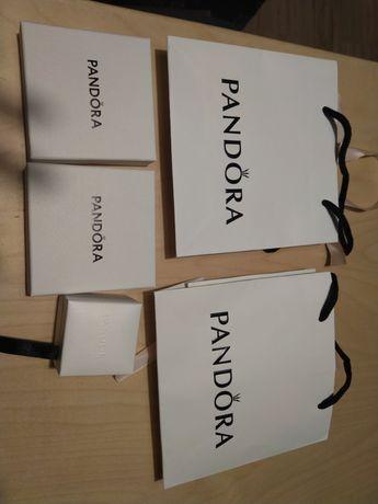 Pandora - zestaw opakowań
