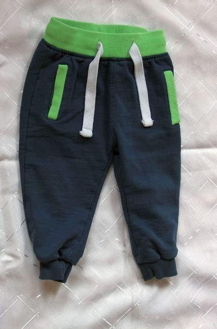 Spodnie 5 10 15