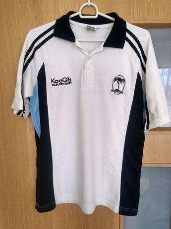 Koszulka sportowa rugby Fiji
