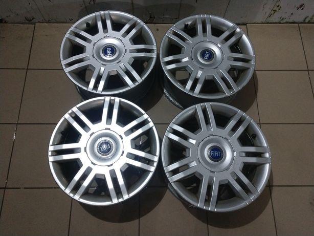 Fiat R16 4x98 Doblo,Stillo,Linea,Fiorino, Peugeot,Bipper,Idea,Alfa