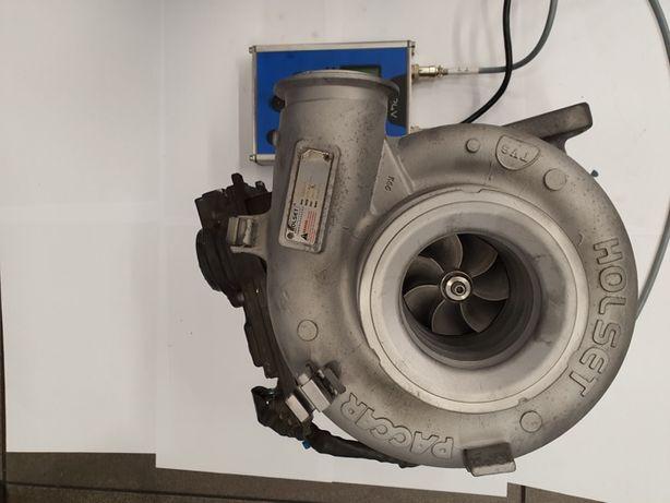 DAF XF 106 euro 6 Turbina-Turbosprężarka regenerowana