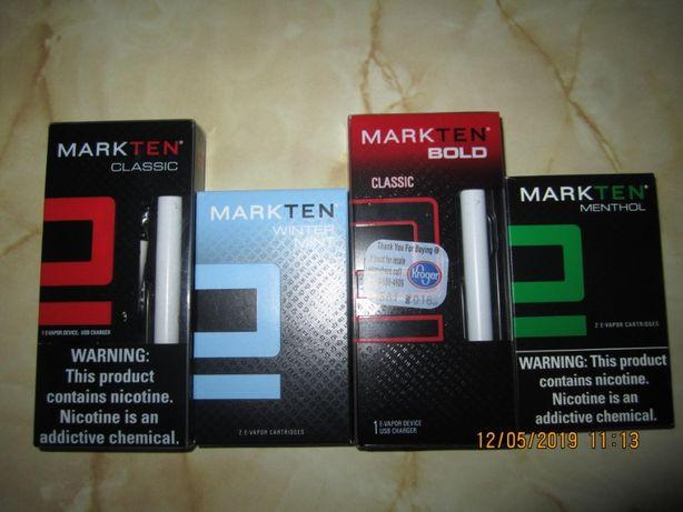 e-vapor MarkTen