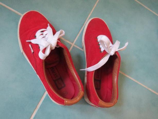 Sapatos Seaside 36