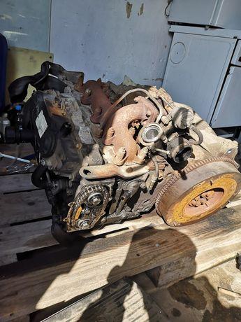 Мотор Fiat, iveco 2,3