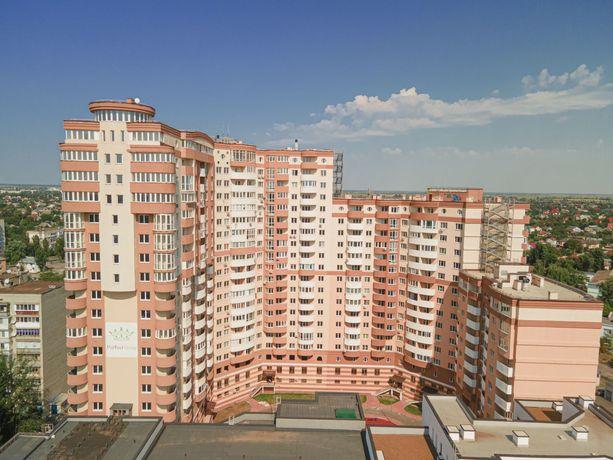 Выгодная цена на помещение 39м2 под коммерцию, офис, ЖК Киевский шлях