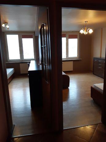 Śródmieście - oddzielne 2 pokoje i odrębna kuchnia