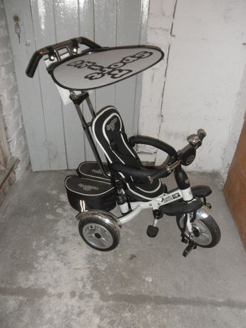 rowerek rower SporTrike VIP zamiana