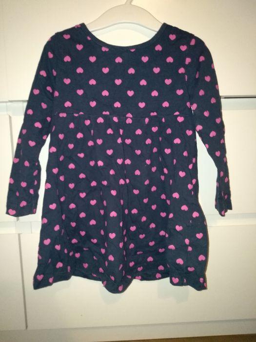 Sukienka rozmiar 98 Tczew - image 1