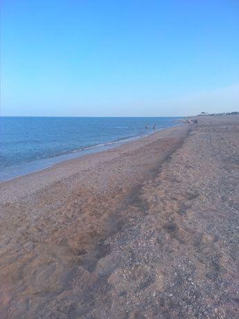 Отдых. Рыбалка. Азовское море.