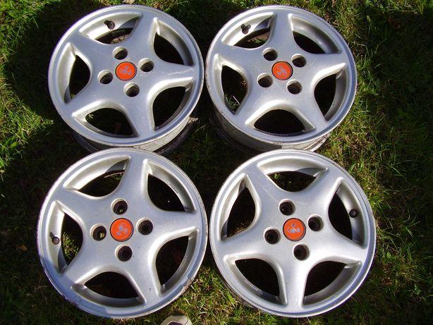 """Felgi Aluminiowe 13"""" 4X98 FIAT"""