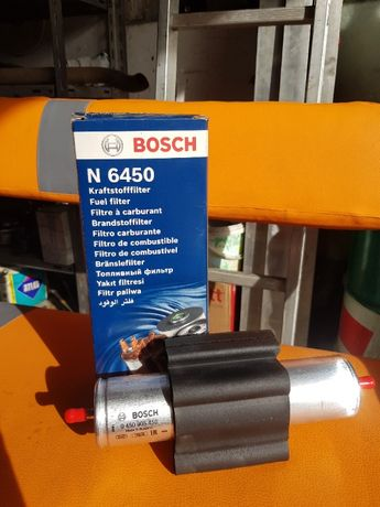 BOSCH filtr paliwa N6450