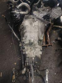 Skrzynia biegów manualna BMW E46 lift 2.0 318i N42B20A