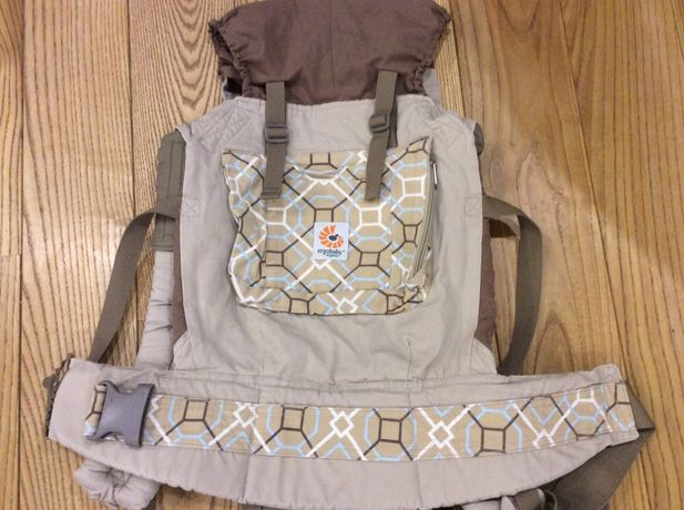 Ergobaby рюкзак эрго рюкзак