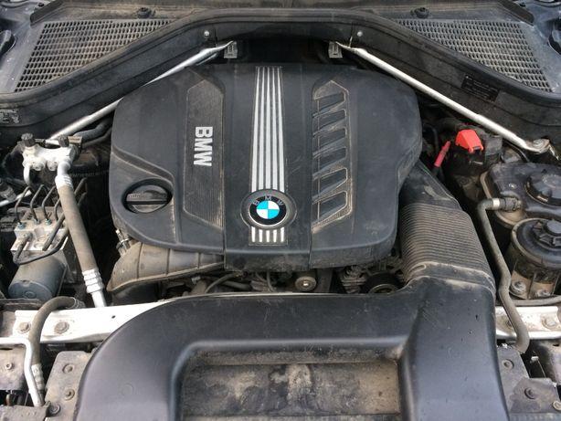 Bmw x5 x6 e71 e53 e70 двигатель n62b48 n62b44 m57n m57n2 АКПП Раздатка