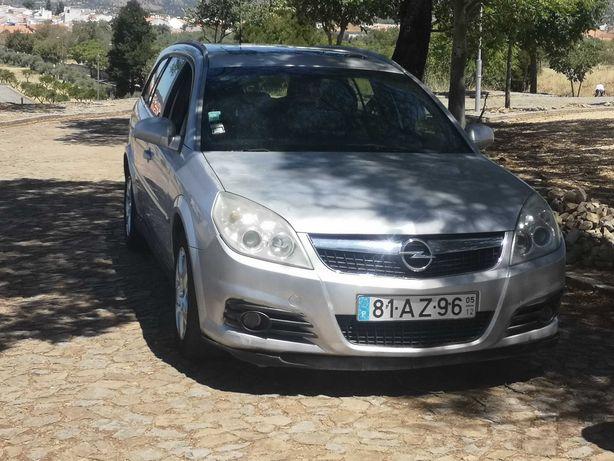 Opel vectra 1.9cdti