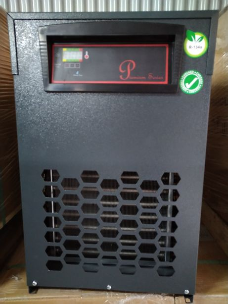 Secador refrigerador ar comprimido 900litros/min