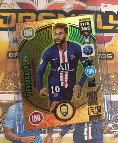 Fifa 365 . 2021 Rare
