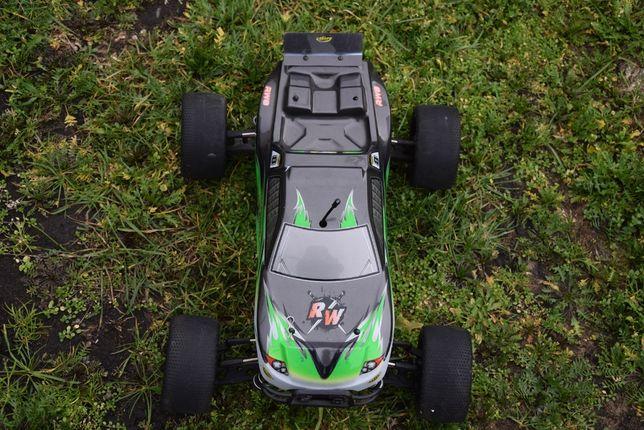 Model samochodu Rock Warrior CARSON x10ET