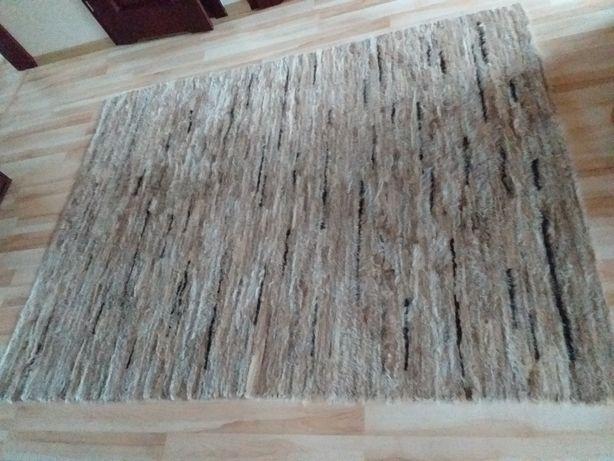 Dywan, dywanik naturalny z nutrii do pokoju dziecka, salonu
