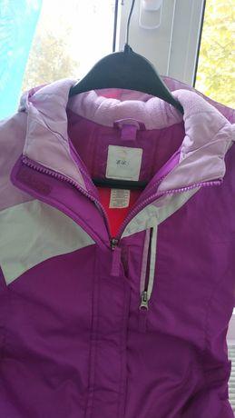 Куртка осенняя из США для девочки 5-6 лет