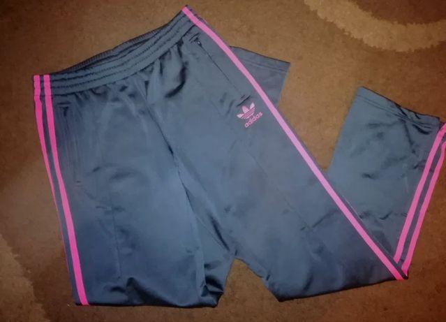 XS/34 ADIDAS OLDSCHOOL spodnie dresowe damskie JAK NOWE