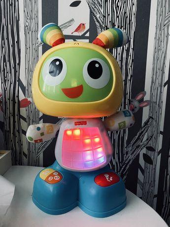 Fisher Price робот Бибо (Бібо)