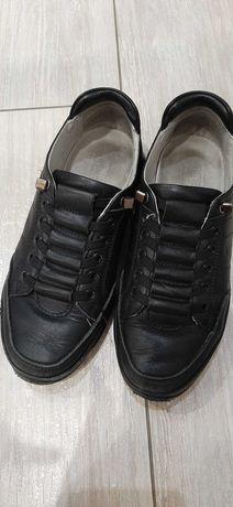 Кроссовки Tiflani,33 размер,кожа