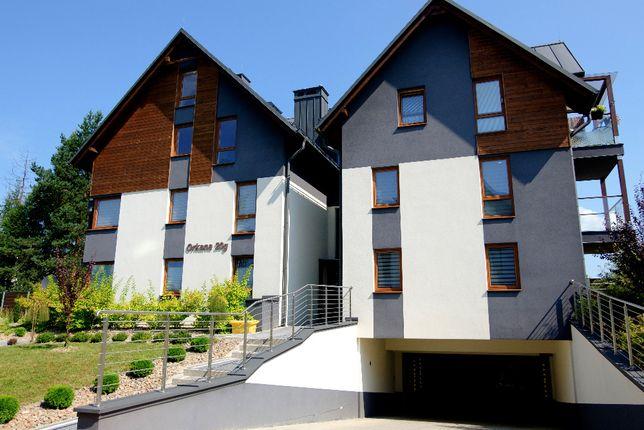 Apartament Parkowy Rabka - Komfortowe Apartamenty przy Parku Zdrojowym