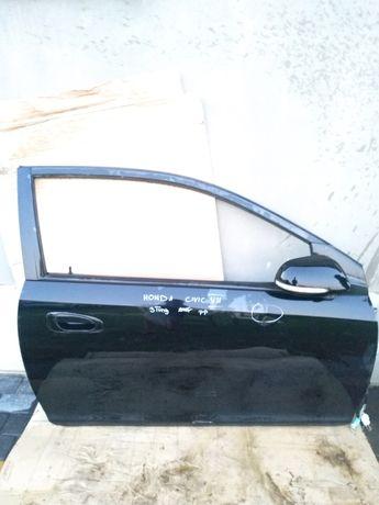 Drzwi prawe Honda Civic VII 7 05r 3D