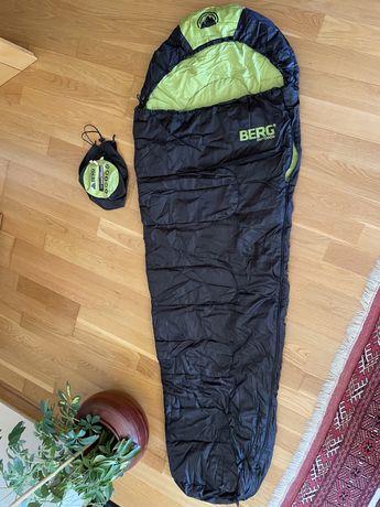 Saco cama NOVO Berg Explorer 200 Outdoor