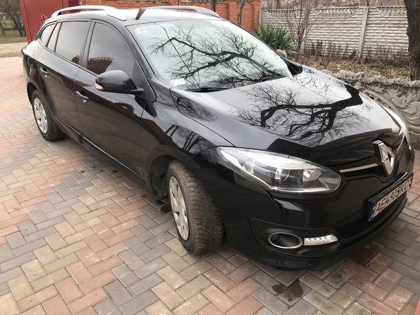 Продам автомобиль Renault Megane 3