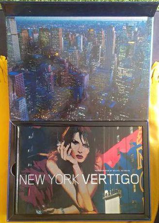 New York Vertigo / Michel Setboun [KRAKÓW]