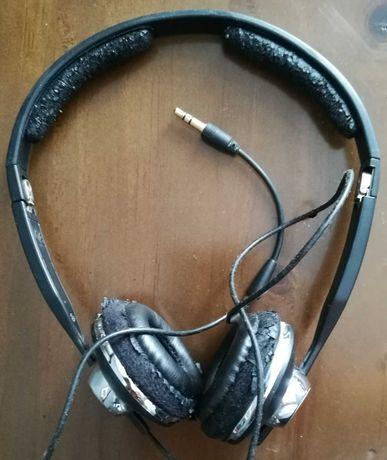 Słuchawki nauszne przewodowe Philips SHH 9500