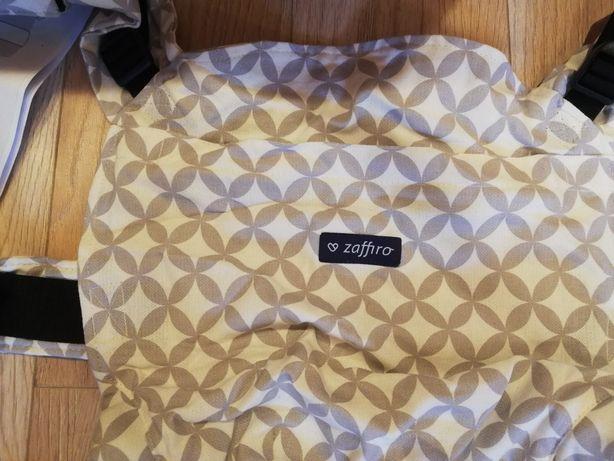 Nosidło ergonomiczne Zaffiro