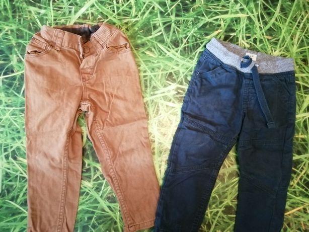 Spodnie R. 86